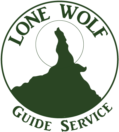 Lone Wold Guide Service